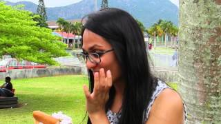 jeff lingaya île maurice