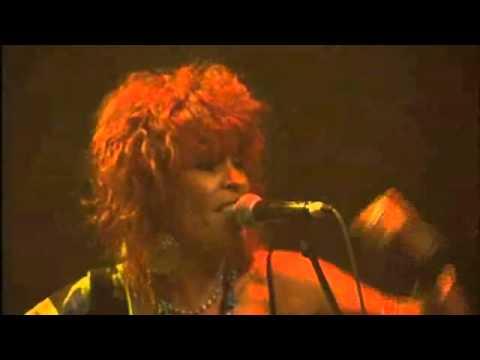 Alpha Blondy - 2007 - 11 - Cocody Rock
