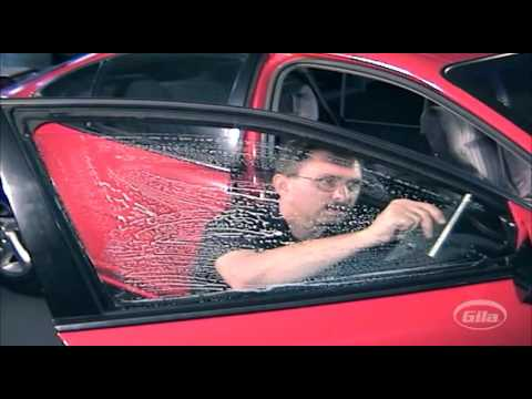Gila: Window Tinting Guide
