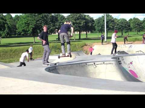 Joseph Baron | Birthday Clips video