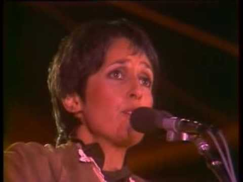 Joan Baez - Children of The 80