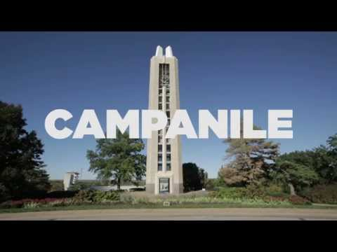 Explore KU: The Bells of Mount Oread