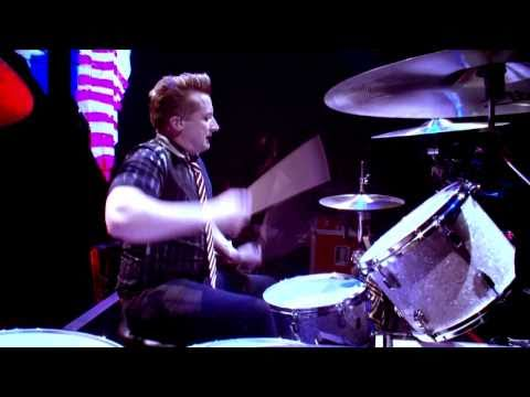 Green Day - Viva La Gloria Live