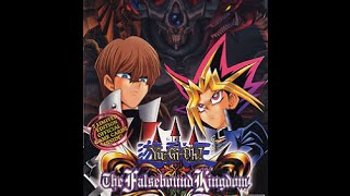 Lets Play Gamecube Yugioh Falsebound Kingdom part  2  hostel takeover
