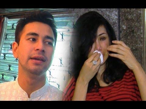 Kerinduan Ibunda Raffi Ahmad berurai air mata - Intens 13 Maret 2013