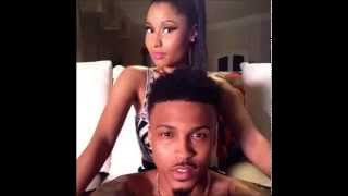Baixar - August Alsina No Love Ft Nicki Minaj Clean Version Grátis