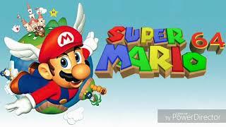 Bob-Omb Battlefield - Super Mario 64 Music (Midi Edition)