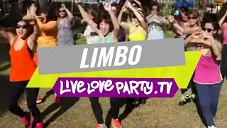 Limbo - BP Zumba Fam - Live Love Party TV