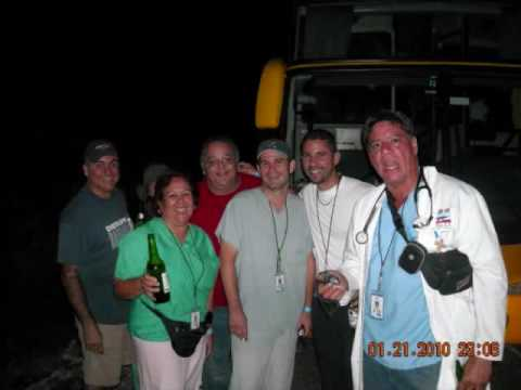 Puerto Rican doctors post insensitive photos while in Haiti