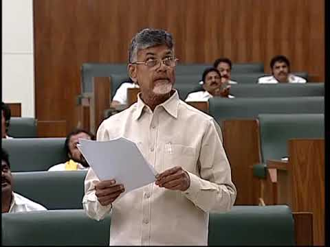 Andhra Pradesh Monsoon Session 2018 Live  AP Assembly Live  4