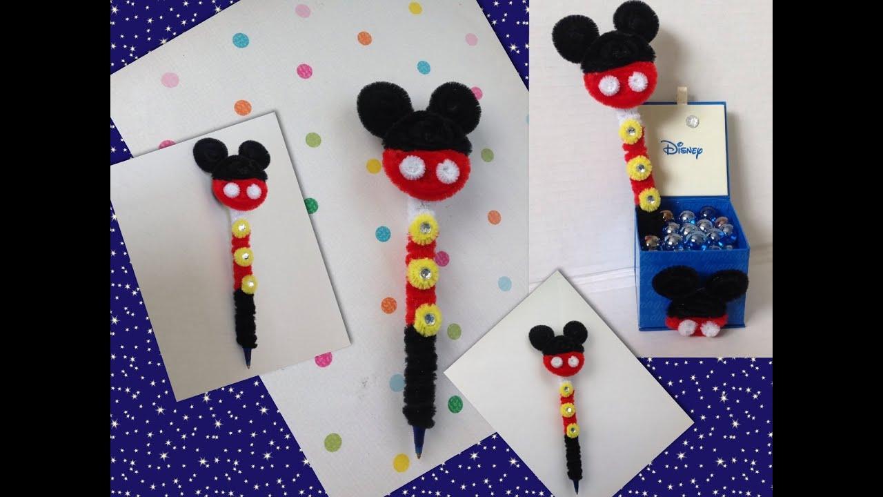 Mesa De Mickey Mouse