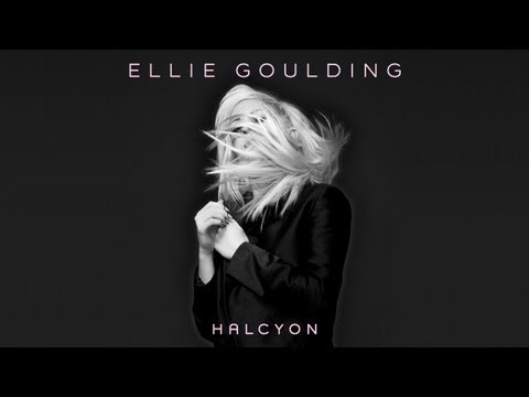 Ellie Goulding — Halcyon (Deluxe Version) [Album Preview]