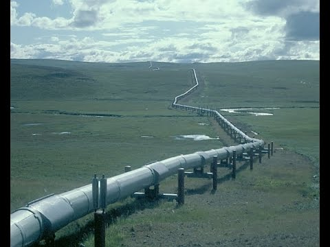 The Latest on the Keystone Pipeline