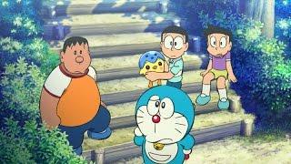 Sabse pehle hai pyar |Doremon in Nobita and the Steel Trooops