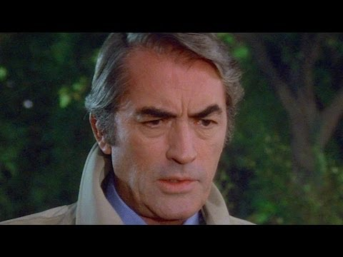 Getting Gregory Peck in The Omen - Richard Donner