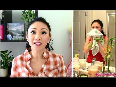 Acne Skincare Routine & Demo, How I Prevent & Clear Acne Prone Skin! – AprilAthena7