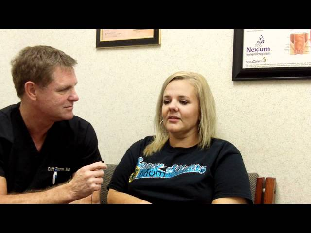 Houston Bariatric Surgery - Raquel talks about her experience with Sleeve Gastrectomy