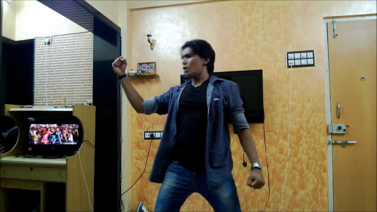 1234 get on the dance floor by srk sagar rukh khan youtube for 1234 get on the dance floor video song