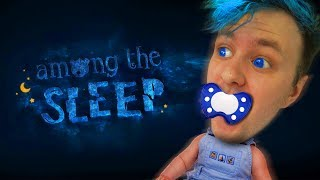 BARN SOM SER SPÖKEN | Among the sleep #1