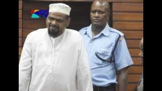 SHEIKH ABOUD ROGO MOHAMMED IN NEW TROUBLES FOR SUSPECTED HATE SPEECH