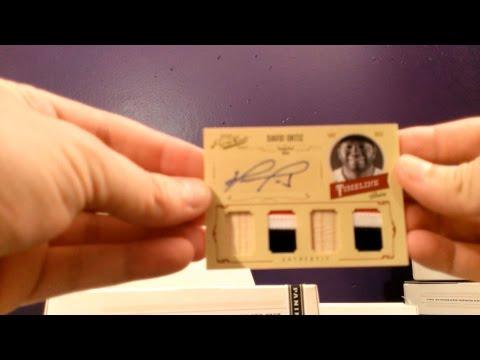 2012 Panini Prime Cuts Baseball 5-Box Case Break August 1, 2014