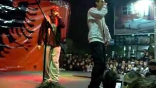 Shkupi Family - Hajde Me Neve Live