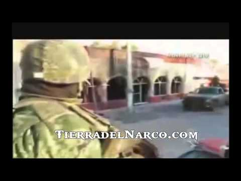 Los Zetas vs Cártel del Golfo La Batalla por Tamaulipas y Monterrey