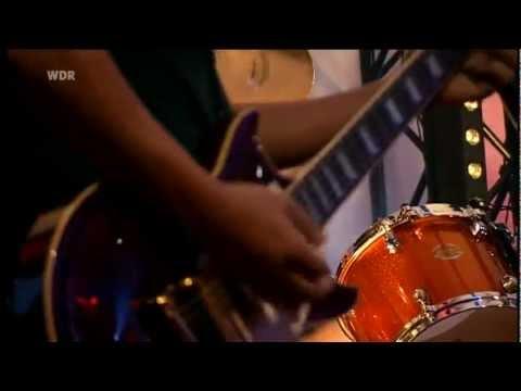 Lou Reed & Metallica - Iced Honey Live