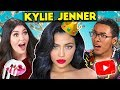 Teens React To Kylie Jenner
