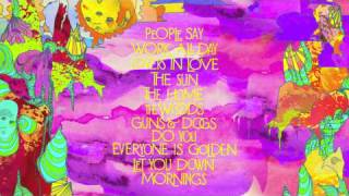 Download Lagu Portugal. The Man - Work All Day - The Satanic Satanist Gratis STAFABAND