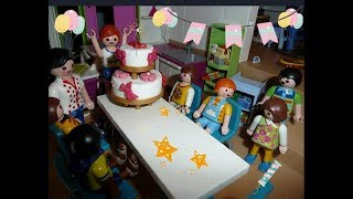 Film Playmobil - Joyeux Anniversaire Max !!!!