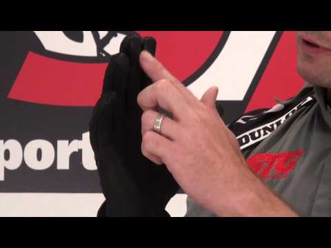 Held Air Glove Review from SportbikeTrackGear.com