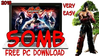 HOW TO DOWNLOAD TEKKEN 7 FREE DOWNLOAD PC 50MB. 4.57 MB
