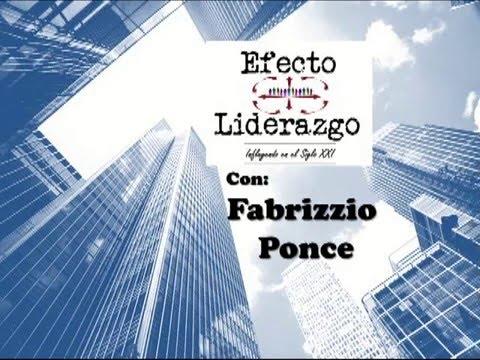 Efecto Liderazgo - Programa de radio - Promo Expectativa
