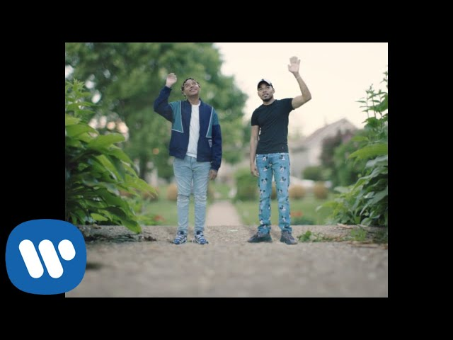 YBN Cordae - Bad Idea (feat. Chance The Rapper) [Official Video] thumbnail
