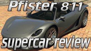 Pyrerealm Gaming's  Gta 5 Car Reviews