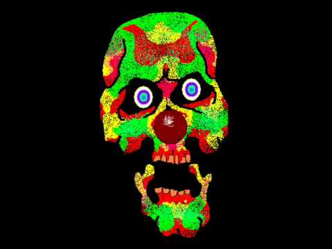"Talking Skull Poetry (pt.15) ""Laugh Clown"" thumbnail"