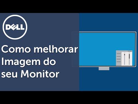 Qualidade de vídeo - Como melhorar a imagem do seu monitor