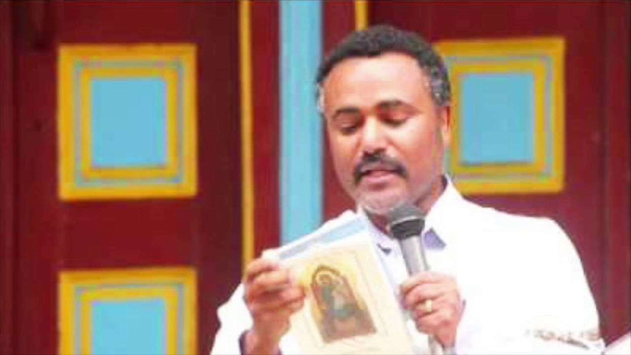 Interview with Deacon Daniel Kibret about Ethiopia's current situation | VOA Amharic