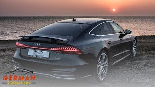 10 Newest AUDI for 2019 and 2020