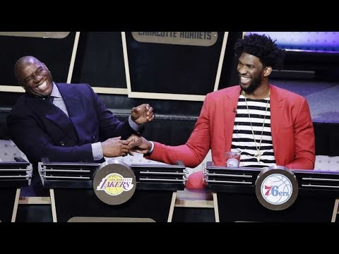 NBA Changes Draft Pick Odds! New Resting Players Policy! NBA Off Season 2017
