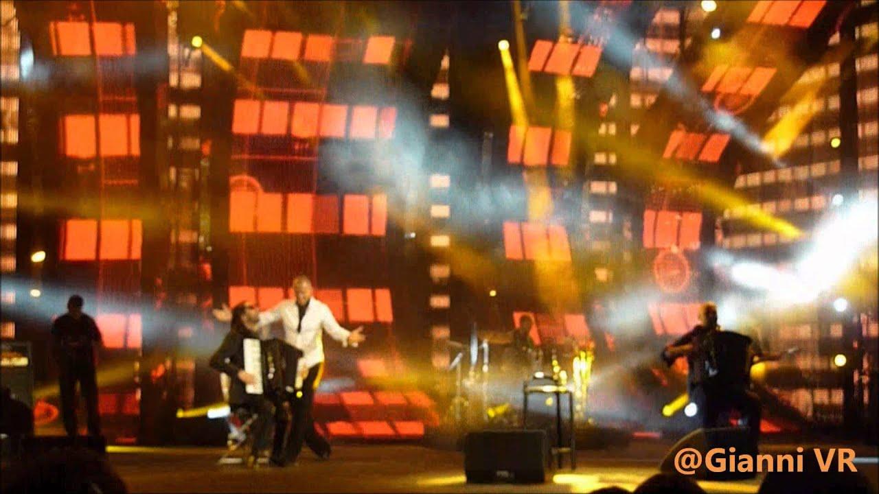 giorgia arena di verona 25 maggio - photo#39