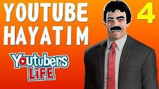 YOUTUBE HAYATIM ! 4