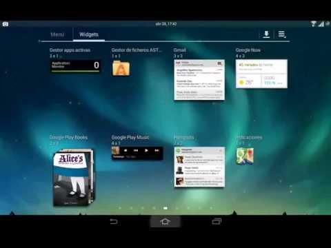 Samsung note 10.1 kitkat 4.4.2 gt-n8000