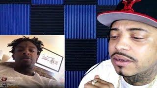 21 Savage Speaks On xxxTentacion Murder