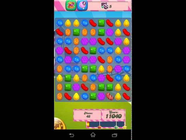 Cheat For Candy Crush Saga Android ( Freedom )