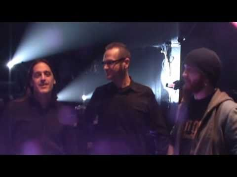 Killswitch Engage 2012 Interview Gear Rig Pedals Amps Adam D&Joel of Times Of Grace