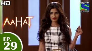 Aahat - आहट - Episode 29 - 22nd April 2015