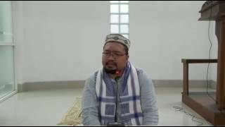 Ustadz Yusuf Bakhtiar - Islam dan Manajemen Organisasi
