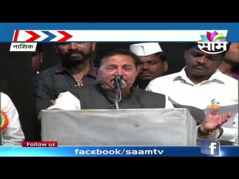 Will demand separate state for Adivasis : Madhukar Pichad